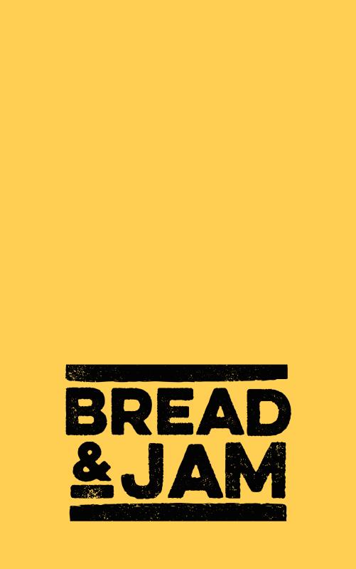 Bread & Jam Festival 2021
