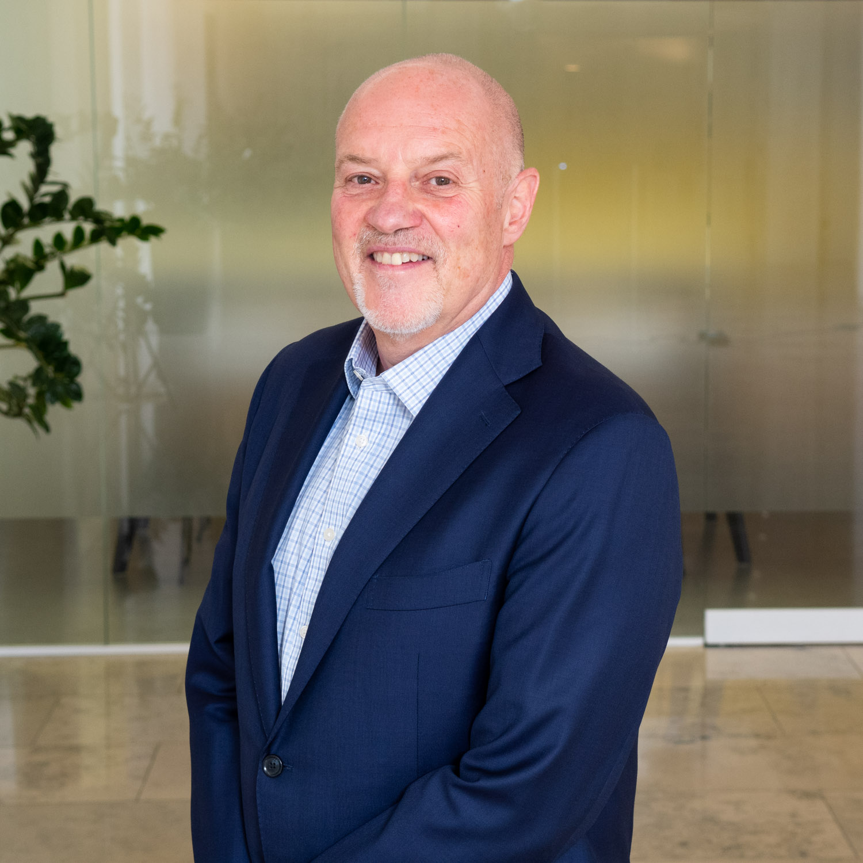 Clive Bearman