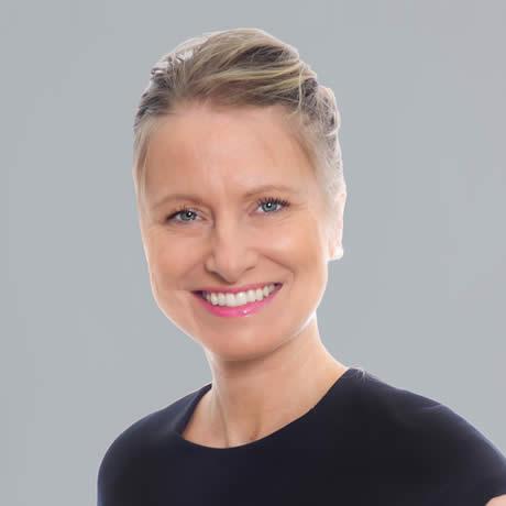 Joanne Gregory