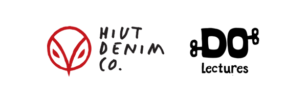 HIUT Denim and The Do Lectures