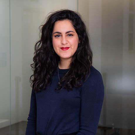 Nadia Husen
