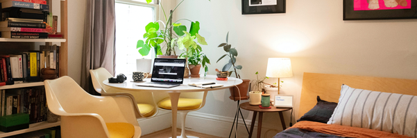 Who owns copyright in software developed whilst working from home? Employer or Employee?